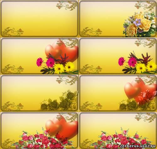 <h1>Шаблон открытки ZER 100 PSD+JPEG</h1>