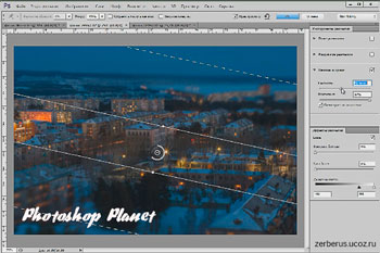 Новое в программе Adobe Photoshop CS6
