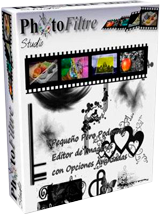 Photo Filtre Studio X v 10.4.0