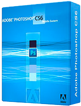 Adobe Photoshop CS6 13.0 Extended Final [2012, RUS]